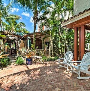 Luxe Home With Backyard Paradise, 1Mi To Beach! photos Exterior