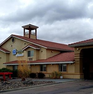 Surestay Hotel By Best Western Fernley photos Exterior