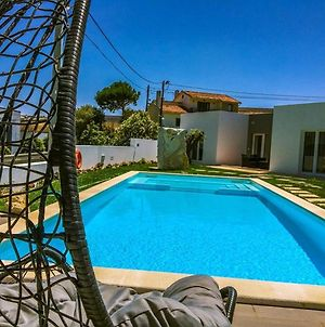 House With 3 Bedrooms In Atalaia With Shared Pool Enclosed Garden And Wifi 3 Km From The Beach photos Exterior