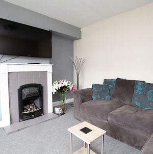 Stunning 3 Bed Oxford Home Inc. Free Parking photos Exterior