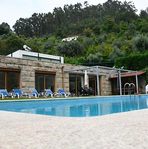 Villa With 4 Bedrooms In Canicada With Wonderful Mountain View Private Pool Furnished Garden photos Exterior