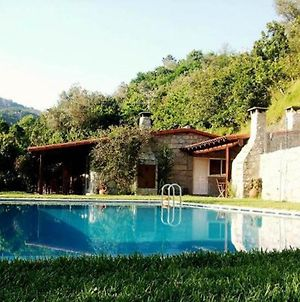 Villa With 2 Bedrooms In Canicada With Wonderful Lake View Private Pool Enclosed Garden 91 Km From The Beach photos Exterior