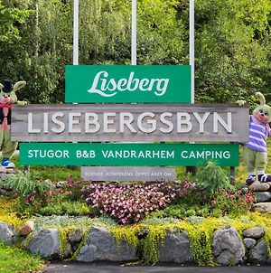 Lisebergsbyns B&B photos Exterior