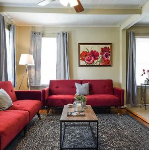 �Athens Executive Cottage! Walkable To Uga� photos Exterior