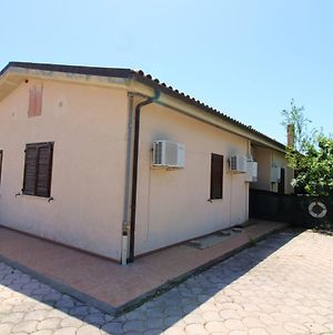 Villa With 2 Bedrooms In Grosseto With Enclosed Garden And Wifi 15 Km From The Beach photos Exterior