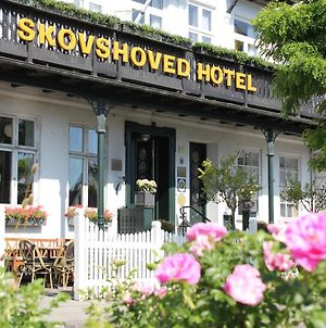 Skovshoved Hotel photos Exterior