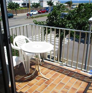 Studio In Le Barcares With Wonderful City View And Furnished Balcony 50 M From The Beach photos Exterior