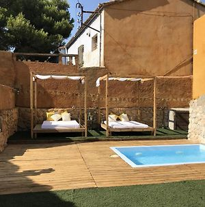 Holiday Home Carrer De Gava photos Exterior
