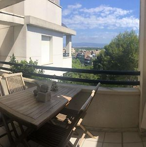 Apartment With One Bedroom In Salou With Wonderful Mountain View Shared Pool And Wifi 850 M From The Beach photos Exterior