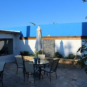 House With 5 Bedrooms In Poble Nou With Enclosed Garden And Wifi 6 Km From The Beach photos Exterior