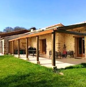 House With 4 Bedrooms In Camps Sur L'Agly With Enclosed Garden And Wifi 75 Km From The Slopes photos Exterior