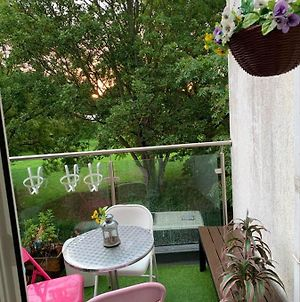 Apartment With 2 Bedrooms In Greater London, With Wonderful City View, Terrace And Wifi photos Exterior