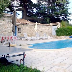 Villa With 2 Bedrooms In Dauphin With Private Pool Enclosed Garden And Wifi photos Exterior