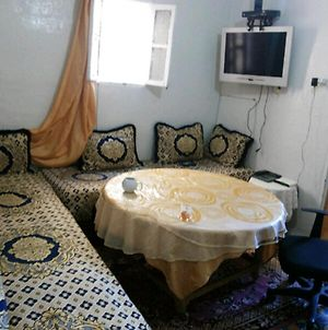 Apartment With 2 Bedrooms In Meknes With Wonderful City View And Wifi photos Exterior