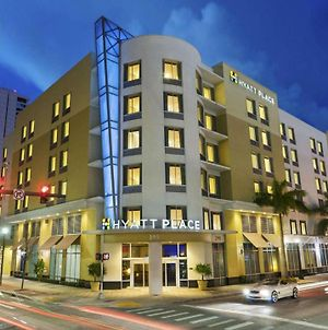 Hyatt Place West Palm Beach Downtown photos Exterior