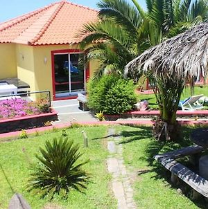 House With One Bedroom In Arcos Da Calheta With Shared Pool And Wifi photos Exterior