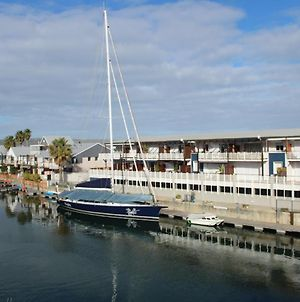 Knysna Quays Accommodation photos Exterior