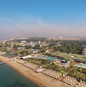Pine Beach Belek photos Exterior