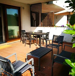 Studio In Dosson Di Casier With Enclosed Garden And Wifi 42 Km From The Beach photos Exterior