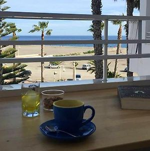 Apartment With 2 Bedrooms In Motril With Wonderful Sea View Furnished Terrace And Wifi 60 M From The Beach photos Exterior