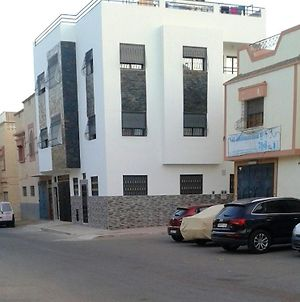 Apartment With 2 Bedrooms In Cite Essalam Agadir With Wonderful City View Terrace And Wifi 6 Km From The Beach photos Exterior