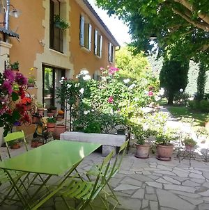 House With One Bedroom In Le Thor With Furnished Garden And Wifi photos Exterior