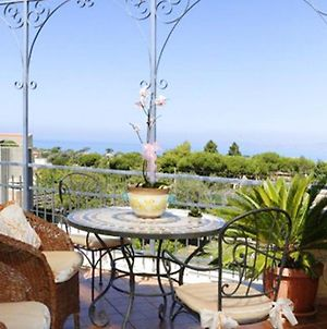 Apartment With 2 Bedrooms In Piano Di Sorrento With Wonderful Sea View Furnished Terrace And Wifi photos Exterior