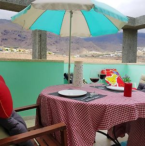 Apartment With One Bedroom In Candelaria With Wonderful Mountain View Shared Pool Furnished Terrace 150 M From The Beach photos Exterior