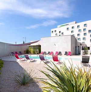 Holiday Inn Express Montpellier - Odysseum photos Exterior