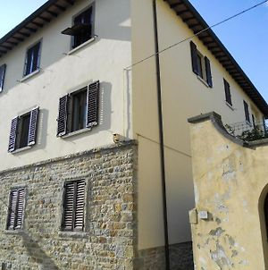 Apartment With 2 Bedrooms In Arezzo With Wifi photos Exterior