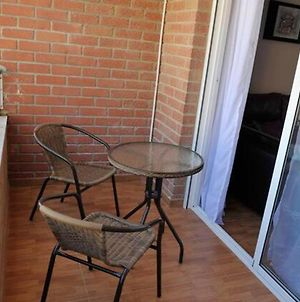 Apartment With 2 Bedrooms In Torrevieja With Balcony And Wifi photos Exterior