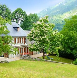 House With 4 Bedrooms In Sainte Marie De Campan, With Wonderful Mountain View, Enclosed Garden And Wifi - 15 Km From The Slopes photos Exterior