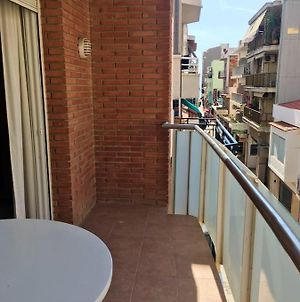 Apartment With 3 Bedrooms In Calafell With Wonderful Sea View And Terrace 800 M From The Beach photos Exterior