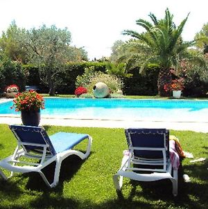 House With 3 Bedrooms In Orange With Wonderful City View Private Pool Furnished Garden photos Exterior