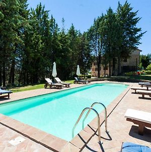 House With One Bedroom In Ramazzano Le Pulci With Shared Pool And Furnished Garden 55 Km From The Slopes photos Exterior