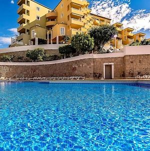Apartment With One Bedroom In Costa Adeje With Shared Pool Furnished Terrace And Wifi photos Exterior