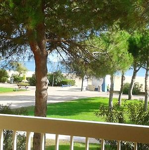 Studio In Argeles Sur Mer With Wonderful Sea View Terrace And Wifi photos Exterior