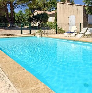 House With 4 Bedrooms In Cucuron With Private Pool Furnished Garden And Wifi photos Exterior