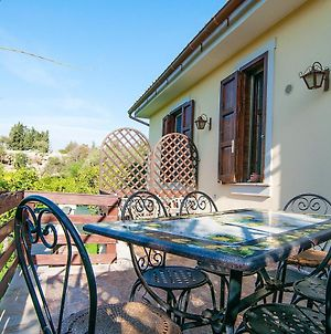 House With 2 Bedrooms In Lido Di Noto With Furnished Terrace And Wifi 300 M From The Beach photos Exterior