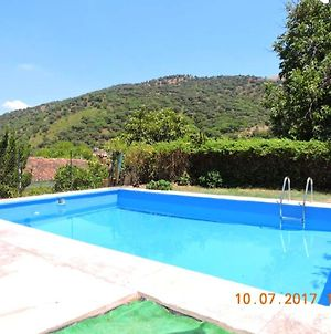 Apartment With 2 Bedrooms In Benaojan, With Private Pool And Terrace - 40 Km From The Beach photos Exterior