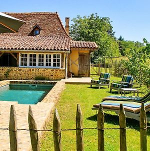 House With 2 Bedrooms In Malaussanne With Private Pool Enclosed Garden And Wifi 100 Km From The Slopes photos Exterior