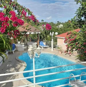 Apartment With 2 Bedrooms In Sainte Anne With Wonderful Mountain View Shared Pool Furnished Balcony 6 Km From The Beach photos Exterior