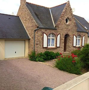 House With 3 Bedrooms In Erquy With Enclosed Garden 500 M From The Beach photos Exterior