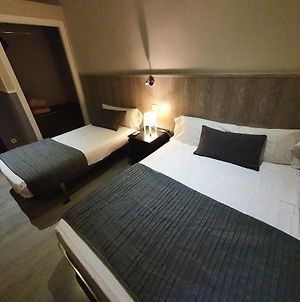 Ch Plaza D'Ort Rooms Madrid photos Exterior