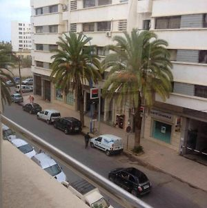 Apartment With 2 Bedrooms In Casablanca With Wifi 3 Km From The Beach photos Exterior
