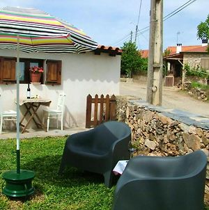 House With One Bedroom In Parada With Wonderful Mountain View Enclosed Garden And Wifi 22 Km From The Beach photos Exterior