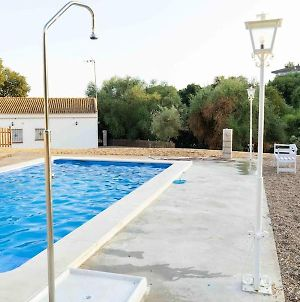 Chalet With 3 Bedrooms In Almodovar Del Rio With Private Pool And Terrace photos Exterior