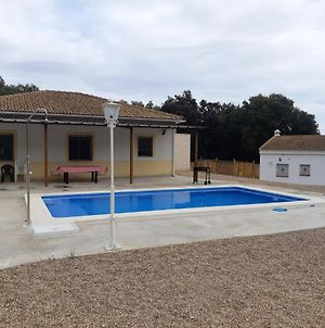 Chalet With 2 Bedrooms In Almodovar Del Rio With Private Pool And Terrace photos Exterior