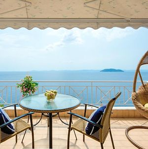 Apartment With 2 Bedrooms In Neos Marmaras Chalkidiki North Greece With Wonderful Sea View Furnished Balcony And Wifi 300 M From The Beach photos Exterior