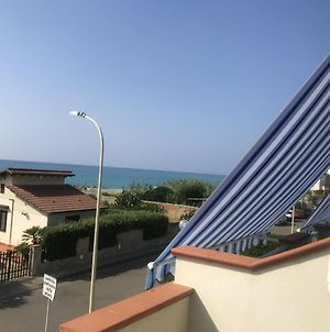 Apartment With 2 Bedrooms In Capo D'Orlando With Wonderful Sea View And Furnished Balcony 50 M From The Beach photos Exterior